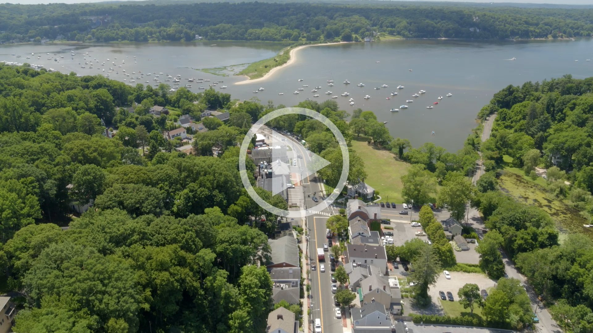 Cold Spring Harbor Town Profile